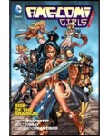AmeComi Girls Vol. 2: Rise of the Brainiac