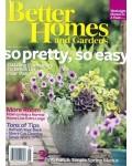 Better Homes & Garden (12)