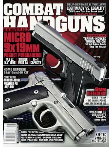 Combat Handguns (12)