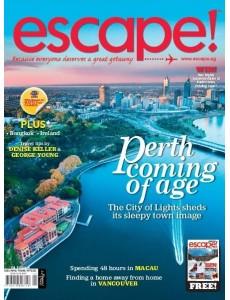 Escape Magazine (6)