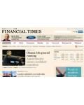 Financial Times Newspaper + Ft.Com