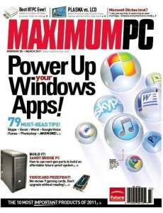 Maximum PC (12)