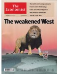 The Economist (Print + Digital)